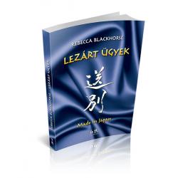 Rebecca Blackhorse - Lezárt ügyek