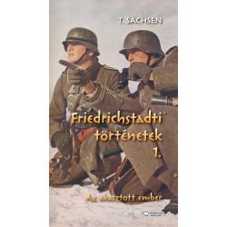 T. Sachsen - Friedrichstadti történetek 1.