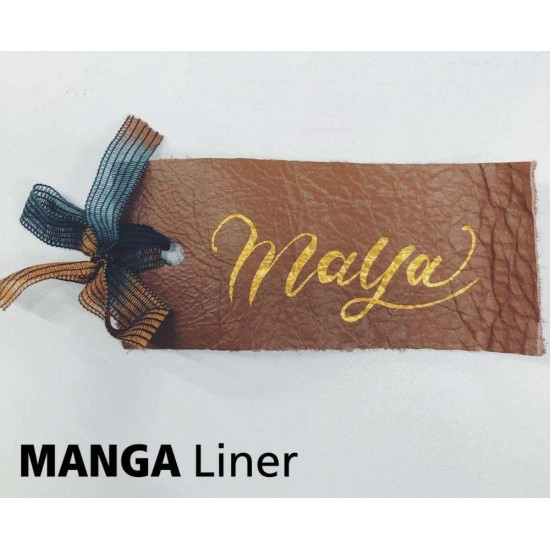 East Hill Manga Liner marker, Copper (EH19-21/123)