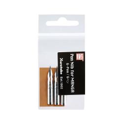 ZIG MANGAKA G-pen tollhegy, 3 db/csomag (CNPN-01G)
