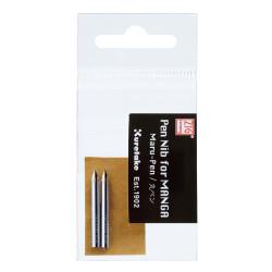 ZIG MANGAKA Maru-pen tollhegy, 2 db/csomag (CNPN-01R)
