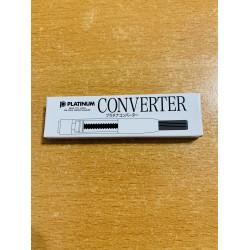 Platinum konverter (CON-40)