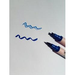 Kuretake ZIG  Scroll & Brush (MS-5000) - kétvégű ecsettoll