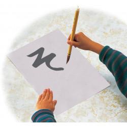 Kalligráfia papír (3db/csomag) - vizes technikához