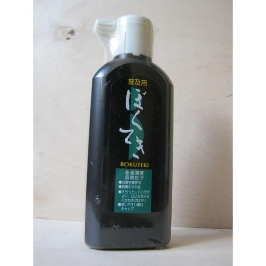 Kuretake folyékony tus, 180 ml Bokuteki (BA4-18)