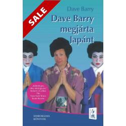 Dave Barry megjárta Japánt