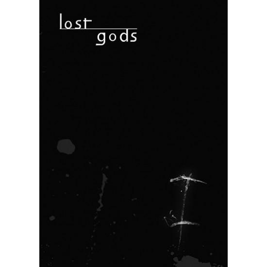 Tinetta N. - Lost Gods I.