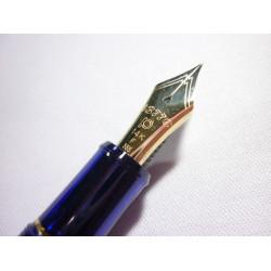 Platinum 3776 Century chartreuse-kék
